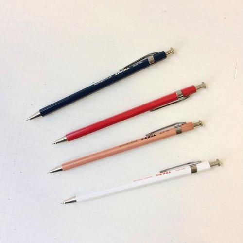 木軸ボールペン