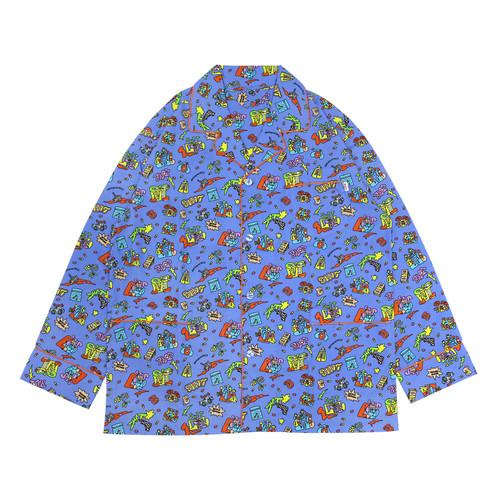 Toy Pajama(blue)