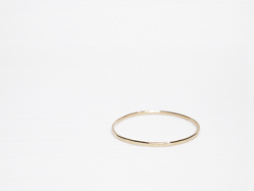 K10 Smith Ring / Plane