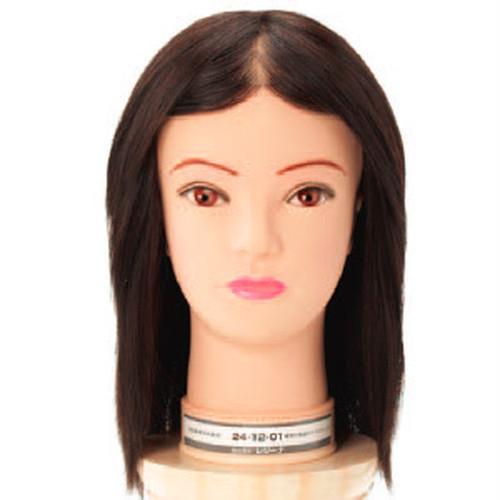 美容師実技試験第1課題カッティング本番用ウィッグ レジーナ レジーナ 24-12-01