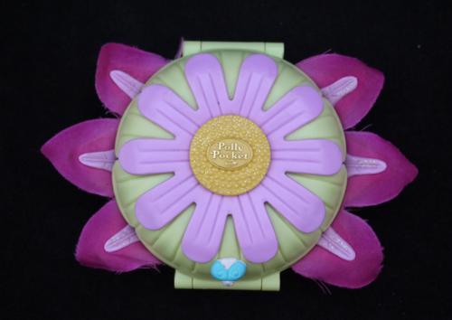 レア品!ポーリーポケット マーガレットブティック お花の国シリーズ 1997年完品