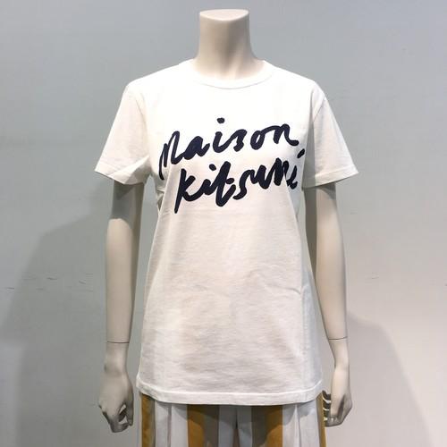MAISON KITSUNE メゾンキツネ レディース Tシャツ