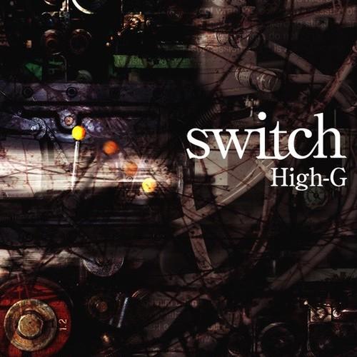 《CD》switch
