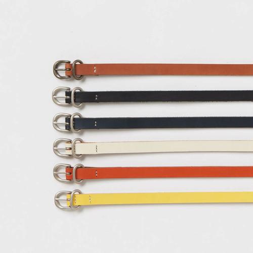 Hender Scheme【エンダースキーマ】 tail belt
