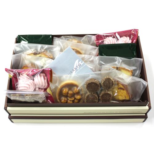 焼き菓子詰合せ(2,800円)
