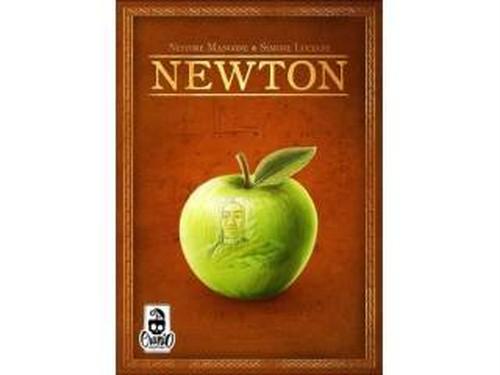 NEW!! ニュートン