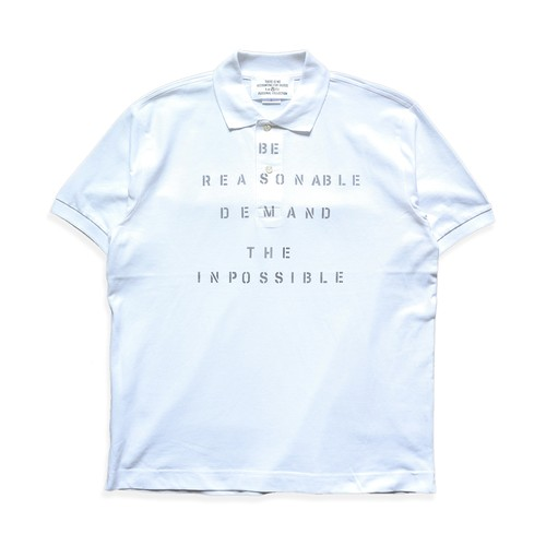 be reasonable polo 003