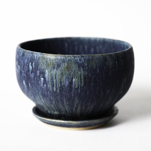 Plants Pot -MIDNIGHT STARDUST- (G)