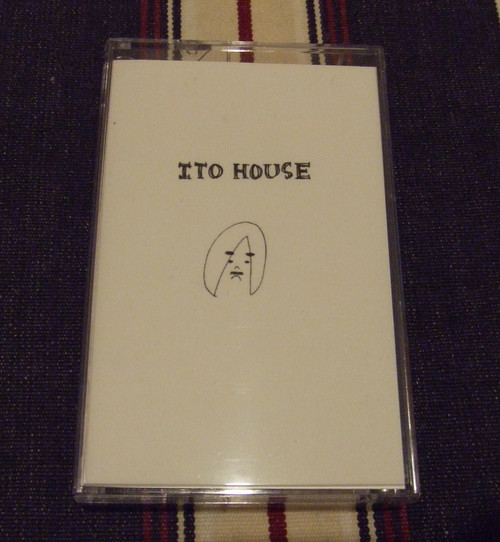 【CASSETTE】 伊藤海音 / ITO HOUSE
