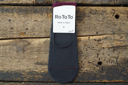 RoToTo / HIGH GAUGE FOOT COVER
