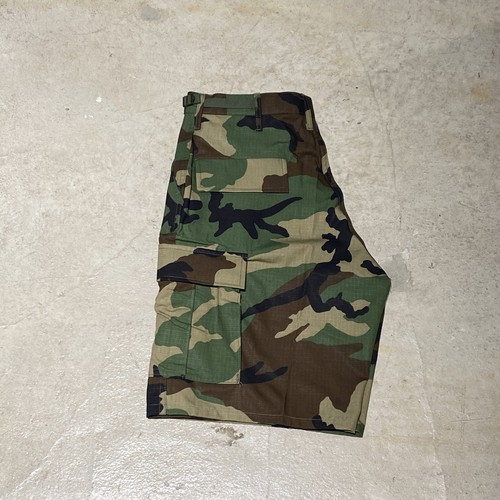 PROPPER BDU SHORTS / WOODLAND