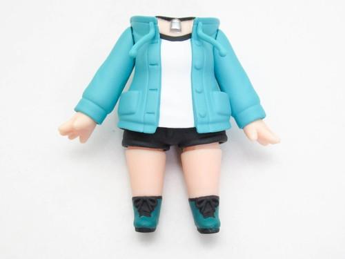 【1474】 青葉モカ ステージ衣装Ver. 体パーツ ライブ衣装 ねんどろいど