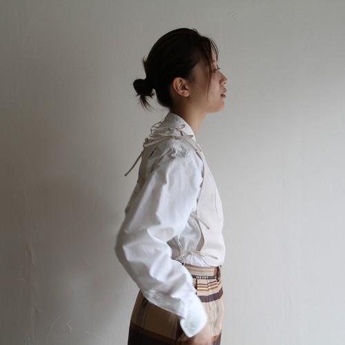 WRYHT【 womens 】 quilted bib