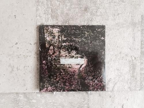 KICKASSRAY / Hold Water EP