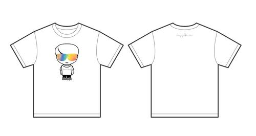 オリジナルキャラTシャツ 【2020 Goods】