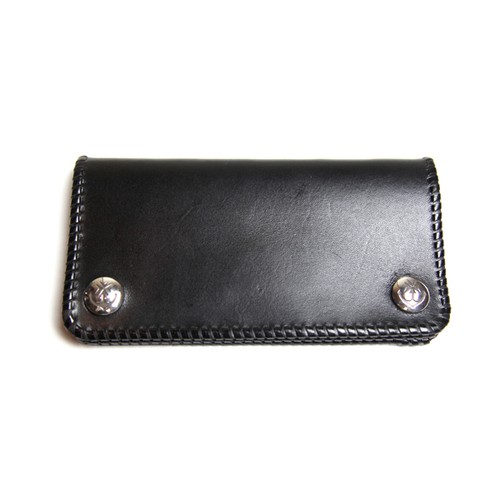 STEADY HIGH/ステディハイ Leather wallet