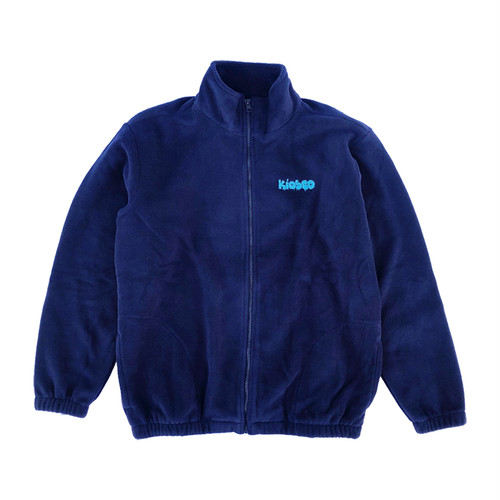 KIOSCO DISK LOGO FLEECE