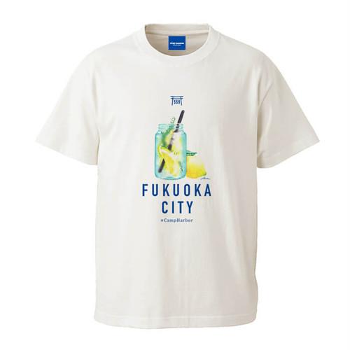 護国神社 蚤の市(レモネード) Tシャツ