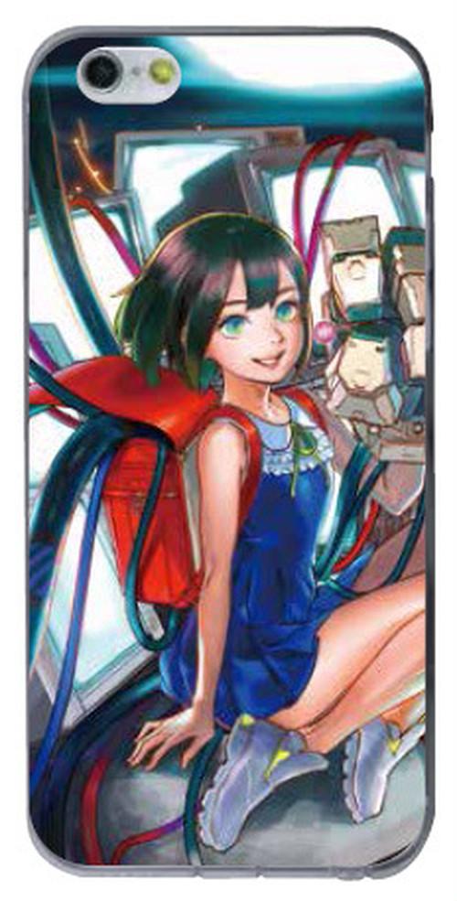 いきいきナードコア感謝祭'15 iPhoneケース(フライヤーver.)
