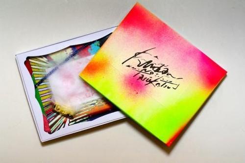 【在庫僅少】禁断の多数決『禁断のクリスマスBOX』(CD+DVD) グリーン
