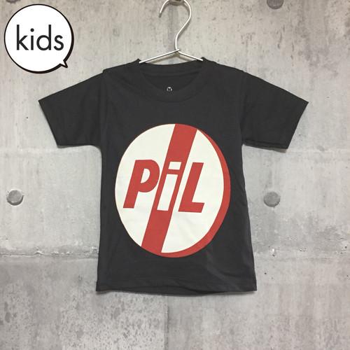 【送料無料 / ロック バンド Tシャツ】 PiL / Kids T-shirts M L XL パブリック・イメージ・リミテッド / キッズ Tシャツ M L XL