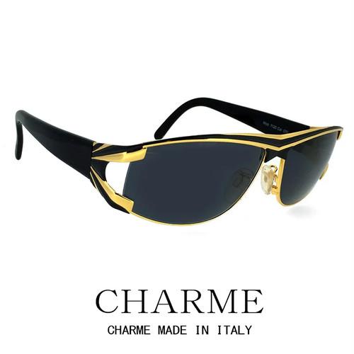 CHARME (シャルム) サングラス 7120-070  ヴィンテージ クラシック メンズ レディース