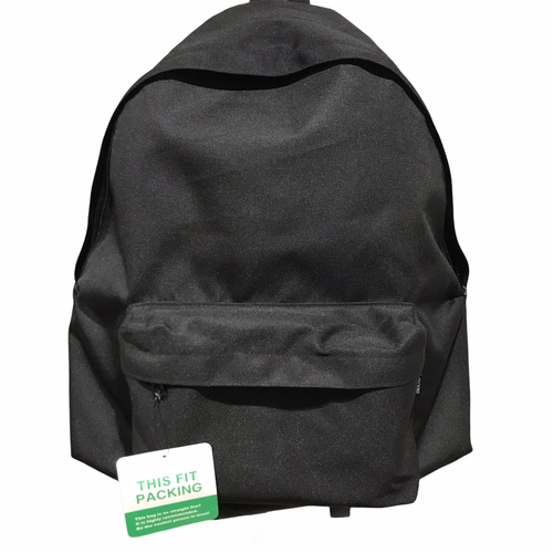 PACKING BACKPACK