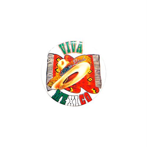 VIVA MEXICO Can Batch -no3-