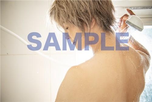 上田堪大 動画メッセージ付きポストカード(ARカード)