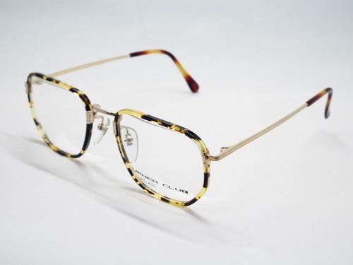 UEHER CLUB【眼鏡(めがね)フレーム】65