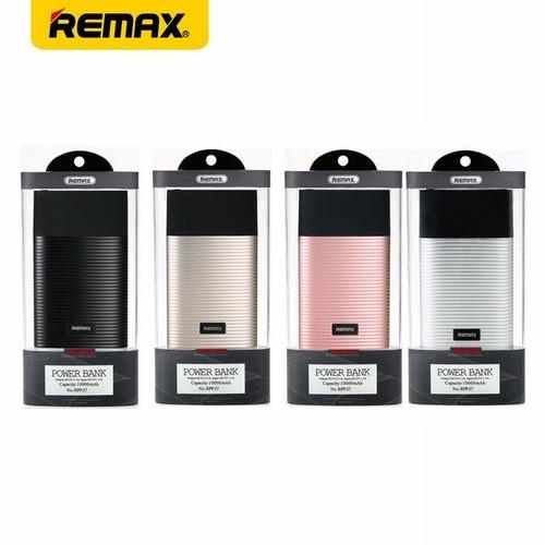 REMAXリマックスPUFUMEパフューム/大容量10,000mAh/軽量モバイルバッテリー
