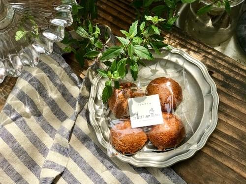 焼き菓子屋  conoca  ココ