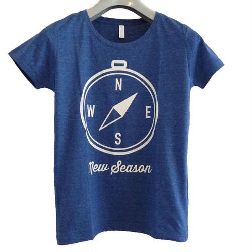Tシャツ New Season(レディース)