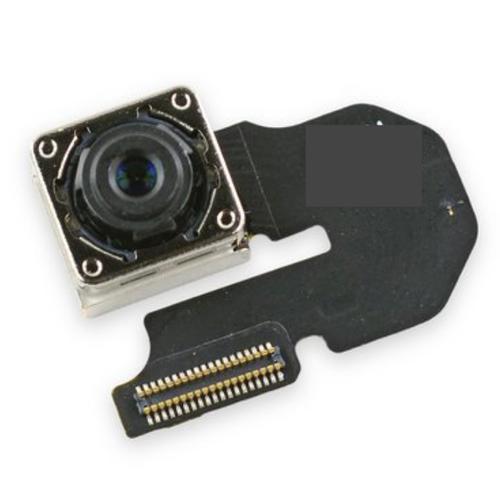 【iPhone6】iSightカメラ