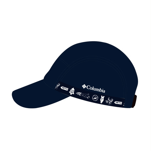 [Columbia × NAC]BLUISH RIVER CAP