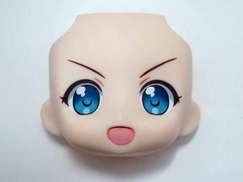 【479】 歳納京子 顔パーツ 笑顔 ねんどろいど