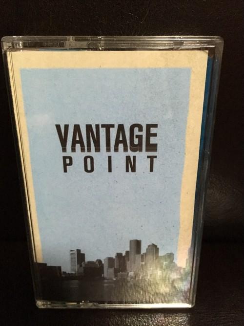 Vantage Point / demo cassette