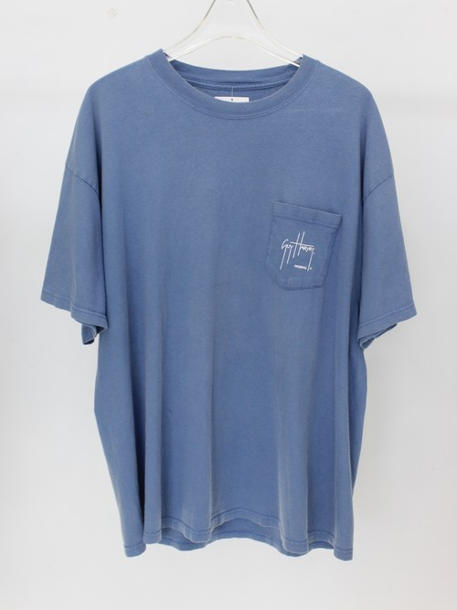 used GUY HARVEY Tee