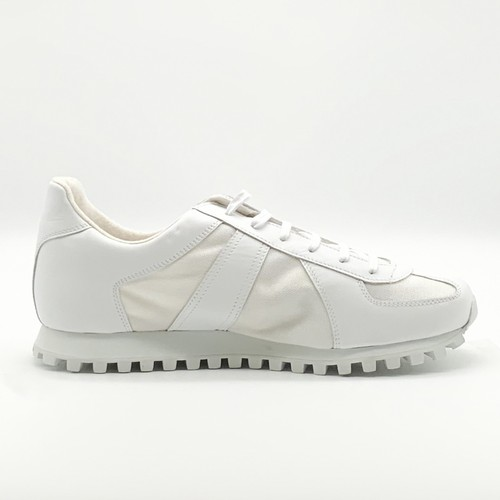 【WEB限定モデル】GERMAN TRAINER MARATHON type  CORDURA <WHITE>の商品画像7