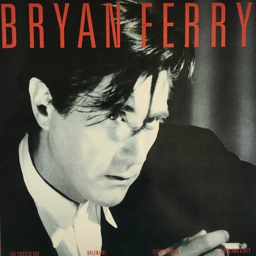 【LP・米盤】Bryan Ferry / Boys and Girls