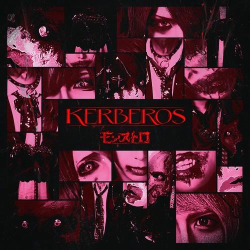 5th Single「KERBEROS」A type (CD+DVD)