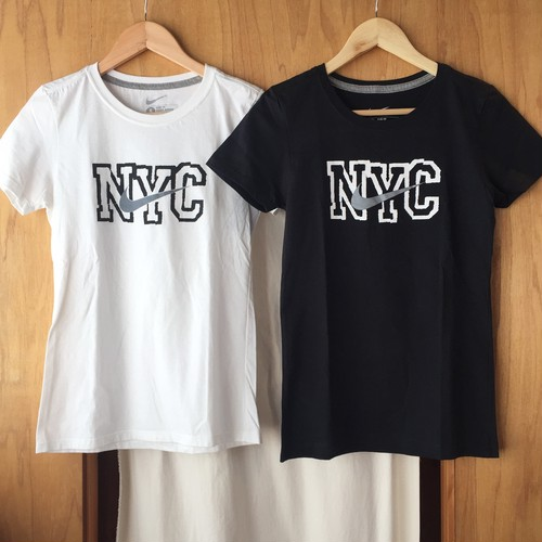 SALE★Nike Women's NYC Logo Tee