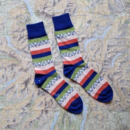 Mamborama Socks
