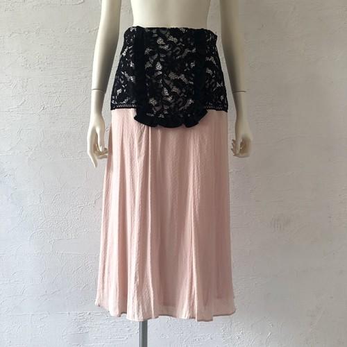40 . skirt