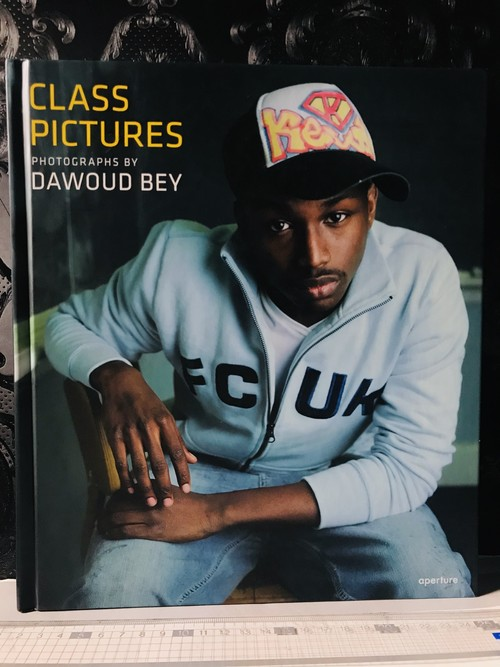CLASS PICTURES   by DAWOUD BEY