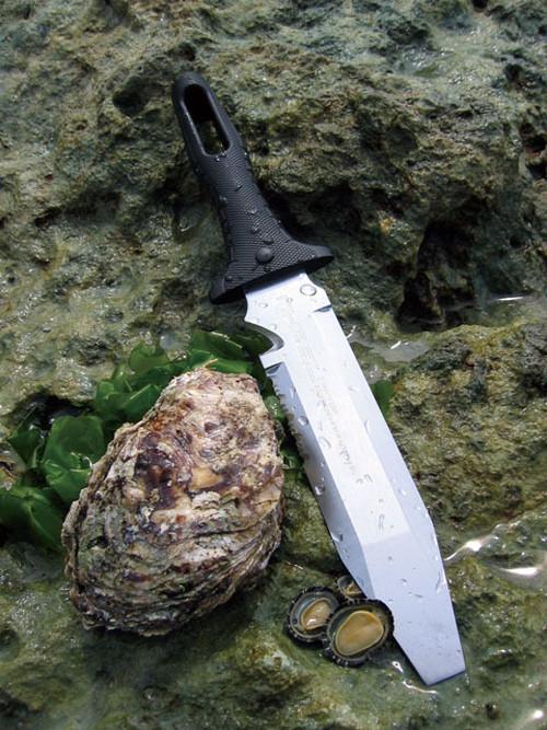 フィールドアウトドアナイフ 水刀(ミズカタナ)
