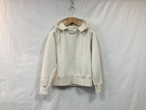 "LENO "" FREEDOM SLEEVE PARKA  "" NATURAL WHITE"
