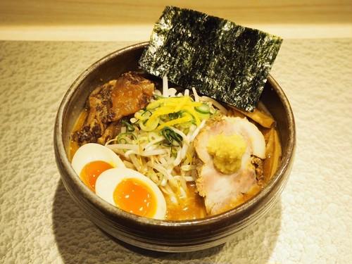 濃厚炙り味噌(2食入り)