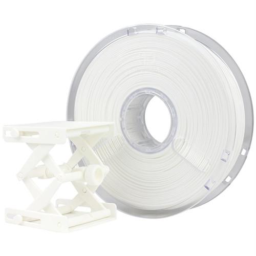 高強度ポリカーボネートフィラメント『PC-MAX:白』10M