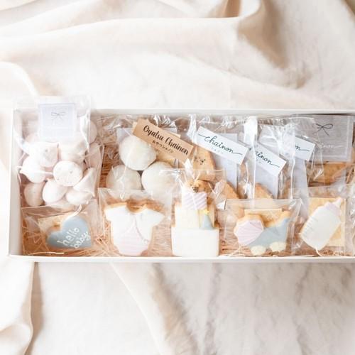 アイシングクッキー【出産祝い】Large